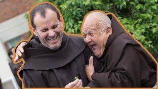 Eight Hilarious Religious Jokes