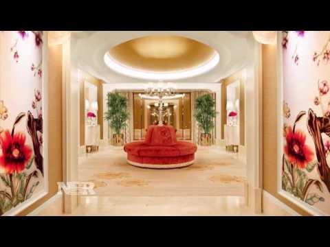 Macau's new $4B casino