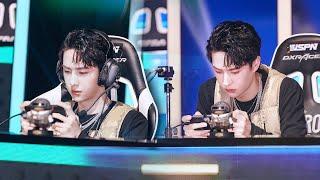 Vương Nhất Bác × PUBG Wang Yibo 15.11.2020 (cut) Live stream cúp chung kết PUBG PEC
