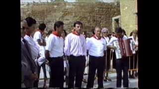 preview picture of video 'Inauguración del Colegio Público de Cáseda'