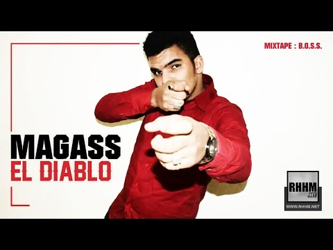 Magass - El Diablo (Audio)