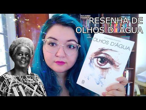Resenha de Olhos D'água, de Conceição Evaristo