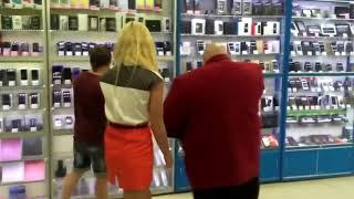 Стас Барецкий разбил айфон 10. Шок!