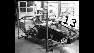 Polskie Porsche 13... wiec jak na 13 przystało...