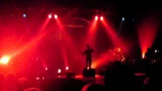 Zeromancer - Clone your Lover Live in Köln (14.05.2010)