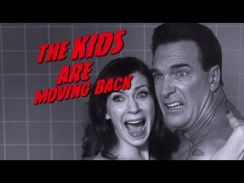 Crowded Season 1 (Promo 'The Kids Are Moving Back Home')