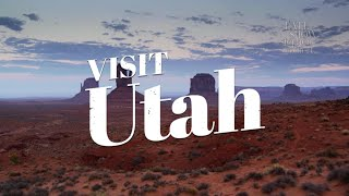 The Monolith Commands You To Visit Utah