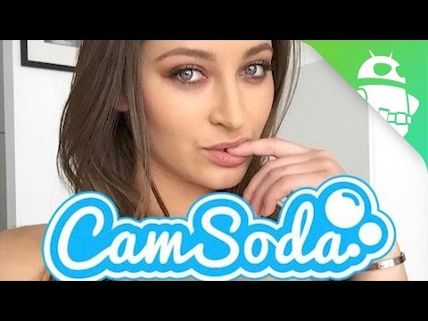 Hologram Porn Coming to Your Phone, via CamSoda