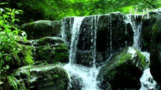 Video : China : YeSanPo 野三坡 National Park, HeBei province