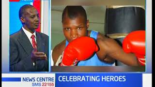 News Center Discussion: Are Kenyan heroes honoured? (Part 2)