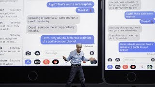 Why Imessage is the best encryption software for texts and calls