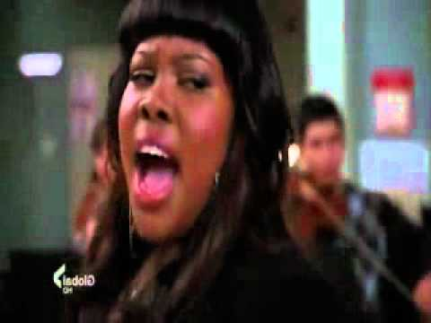 One of the songs I performed on Glee. Spot me on violin !