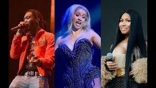 MotorSport Instrumental TRAP Migos, Nicki Minaj, Cardi B Beat For Saleen Venta (Prod. Hari Music)