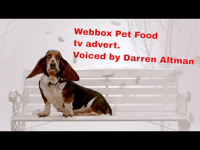 Webbox Pet Food