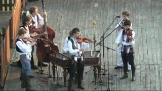 Horňácké slavnosti 2009 (CM Romana Sokola)
