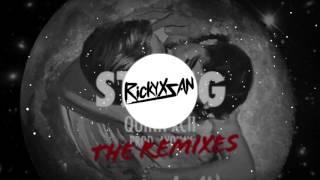 Quinn XCII - Stung (Rickyxsan Remix)