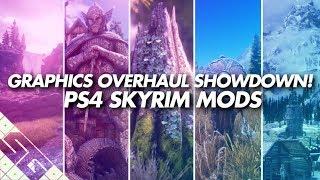graphic mods for skyrim ps4 - Thủ thuật máy tính - Chia sẽ kinh