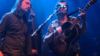 The Barr Brothers - How The Heroine Dies (Live @ Shepherd's Bush Empire, London, 28/04/15)