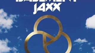 Basement Jaxx - Junto (Continuous Mix)
