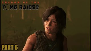 SHADOW OF THE TOMBRAIDER PART 6 Full HD 1080P