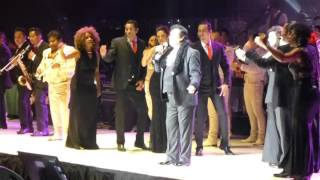 Juan Gabriel   Insensible HD @ Madison Square Garden, November 2015