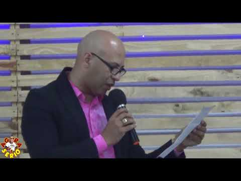 Pastor que não fala com a imprensa e homenageado pelo Vereador Wilhians Soares faz Moção para a igreja Nova Betel de Juquitiba