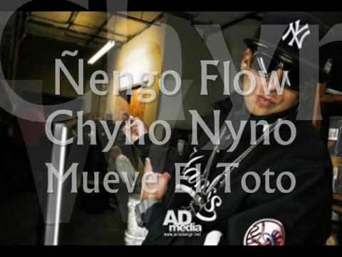 Ñengo Flow Ft Chyno Nyno - Mueve El Toto