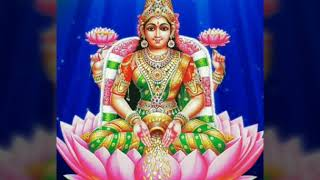 Maa Lakshmi Devi Good Morning Wishes Greetings Images Photos