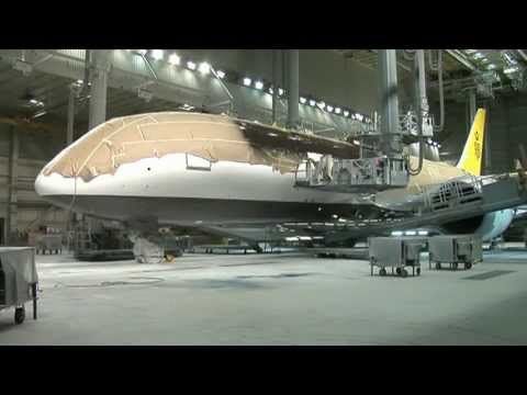 The Making of Royal Brunei Airlines's Betterfly