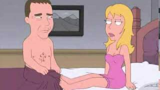 Family guy - Sex with...