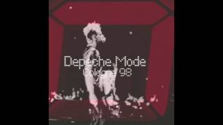 Depeche Mode Painkiller(Intro Version)