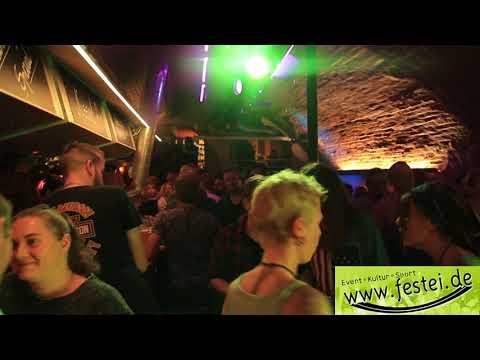 Nacht der Musik Laufen - 4 Lokale - 4 Bands - Ein Eintritt für eine ganze Nacht voller Party