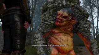Evil Choice, Kill The Trolls   A Deadly Plot Quest   Witcher 3