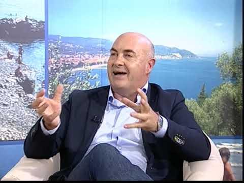 SOCIALE IN TV : ALBERTO PEZZINI