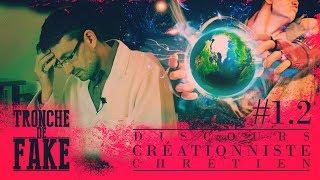 Discours créationniste chrétien 2