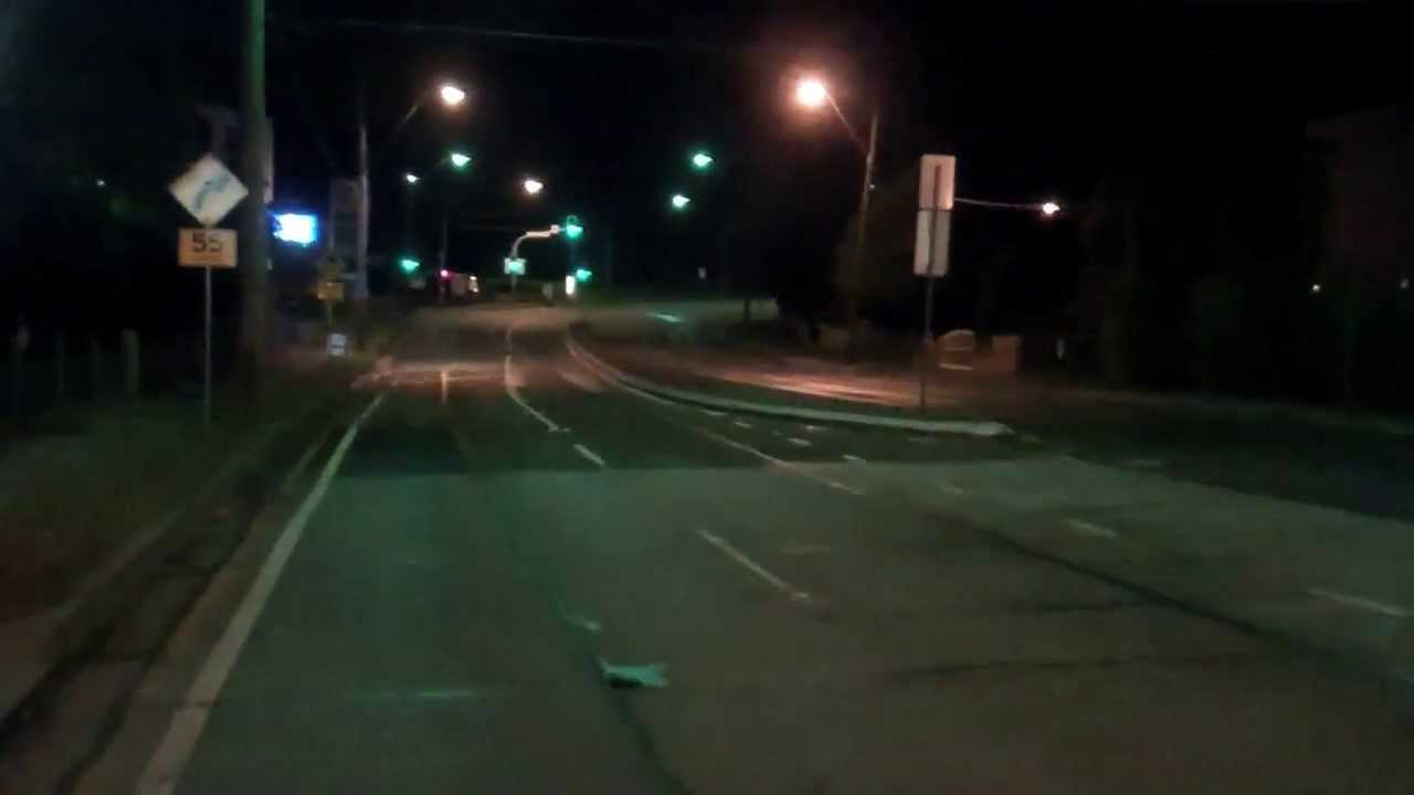 A Guy Who Skateboarded From Sydney To Wollongong Now Has Video Of His Journey