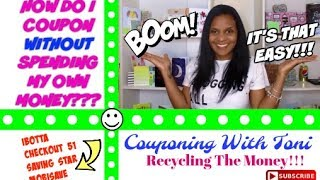 I Don't Coupon With My Own Money | How Do I Do It??? MUST WATCH!!!