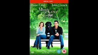 Must Love Dogs (2005) Video