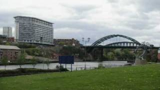 preview picture of video 'University Of Sunderland'