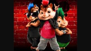 Usher - Climax (Chipmunks Version)