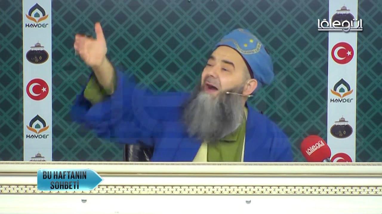 Müşâhînlerin Affolunmayacağı Bildirilen Berâat Gecesinde H. Karaman'ı Dinlemek Her Kula Nasip Olmaz!