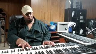 """""""Hopeless"""" (Dionne Farris) performed by Darius Witherspoon (5/12/18)"""