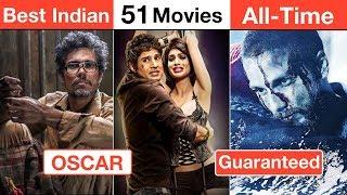 Best Indian Movies Of All Time | Deeksha Sharma