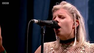Aurora Live Glastonbury 2016 HQ