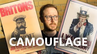 7 British and American Words Coined During World War 1 | Distant Words