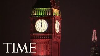 Tributes To London From Around the World | TIME
