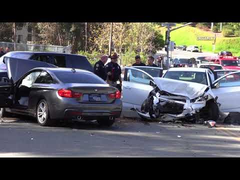 San Diego: Senseless Fatal Crash 02232018 - Playing