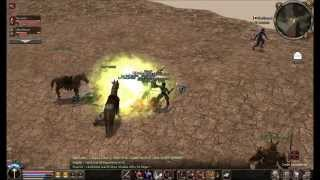 Metin2ro Pegasus : piscut NU a luat BAC-ul