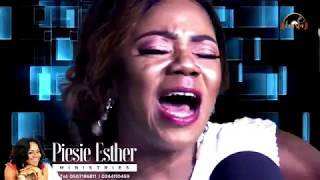 Powerful Ministration By Piesie Esther 1..............Produce By Zionite Tv