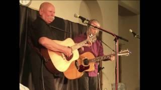 Barry McGuire and John York - Eve of Destruction - September 1, 2016